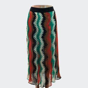NWT Double Zero Skirt Size Medium